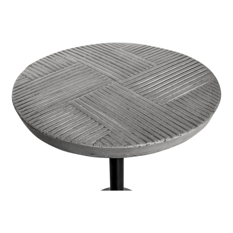 Foundation Outdoor Accent Table - Al Rugaib Furniture (4682911711328)