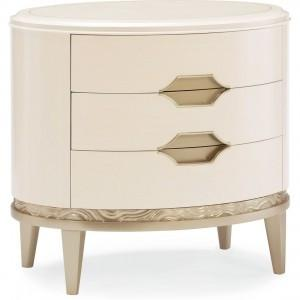 Adela - Nightstand - Al Rugaib Furniture (9967020114)