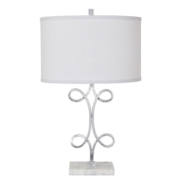 Strata Table Lamp - Al Rugaib Furniture (1330968264800)