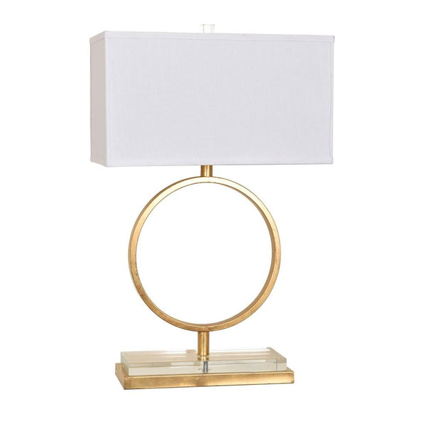 Aldrich Table Lamp - Al Rugaib Furniture (68311351324)