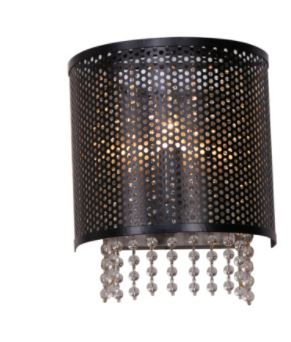 METAL WALL LAMP - Al Rugaib Furniture (4729750126688)