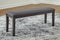 Luvoni Upholstered Bench (4742935380064)