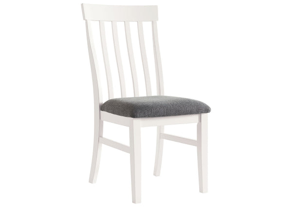 Westconi DINING UPH SIDE CHAIR (4738443346016)