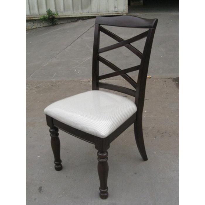 DINING UPH SIDE CHAIR - Al Rugaib Furniture (4595241451616)
