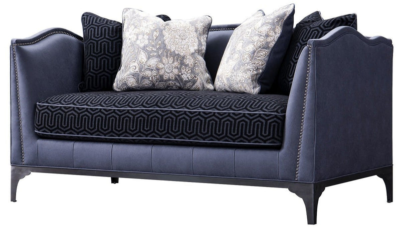 HC00335 Loveseat - Al Rugaib Furniture (4523287609440)