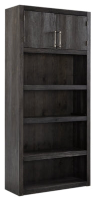 Large Bookcase - Al Rugaib Furniture (4571793752160)