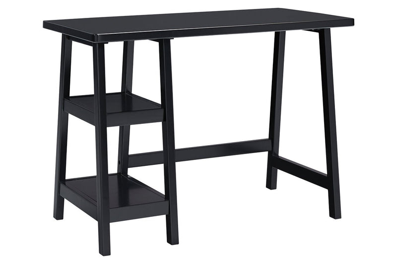 "Mirimyn 42"" Home Office Desk - Al Rugaib Furniture (1327575367776)"