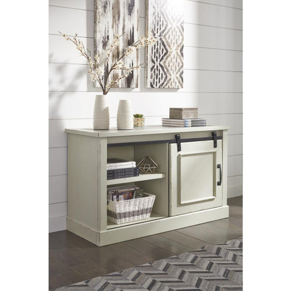H642 - Jonileene Home Office Cabinet - Al Rugaib Furniture (2275220258912)