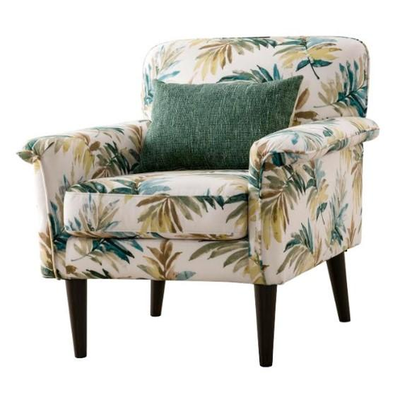HC00921 Accent chair (4574236016736)
