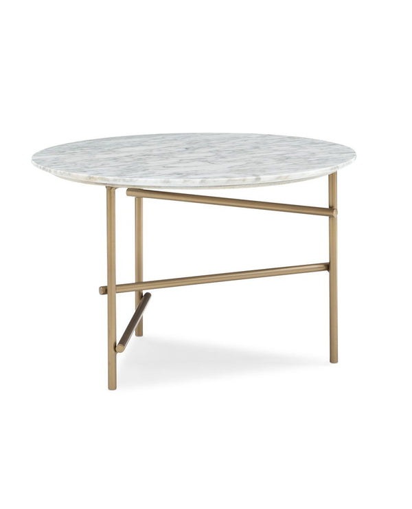 Modern Edge - Concentric Cocktail Table - Al Rugaib Furniture (4450857451616)