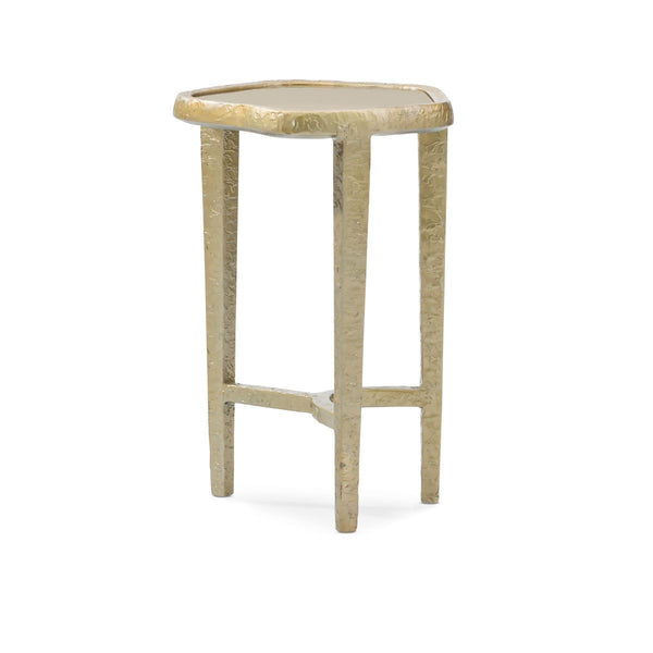 Modern Edge - Countour Side Table - Al Rugaib Furniture (4450802991200)