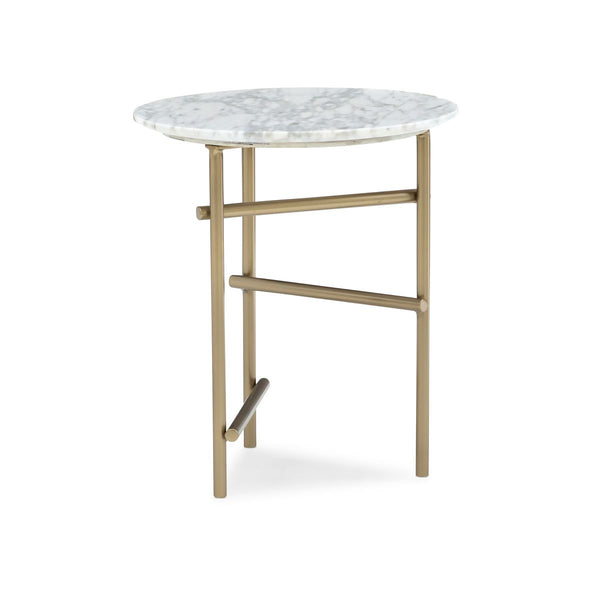 Modern Edge - Concentric Accent Table - Al Rugaib Furniture (4450888482912)