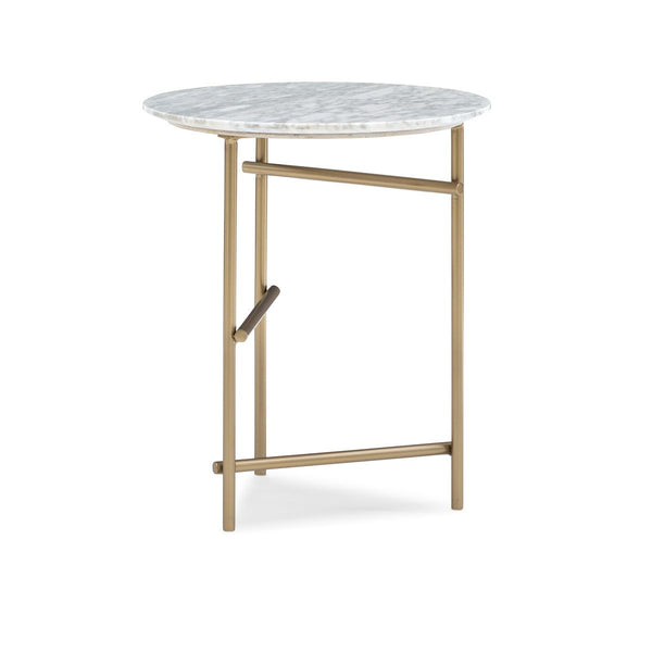 Modern Edge - Concentric Side Table - Al Rugaib Furniture (4450923675744)