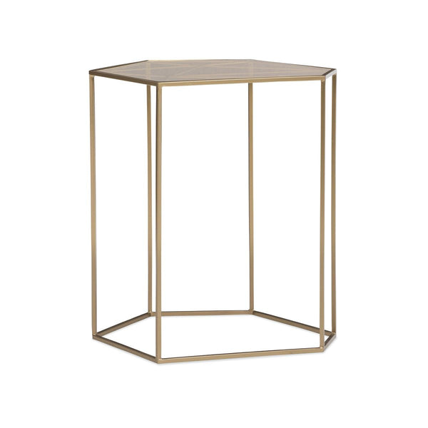 Modern Edge - Vector Accent Table - Al Rugaib Furniture (4450979840096)