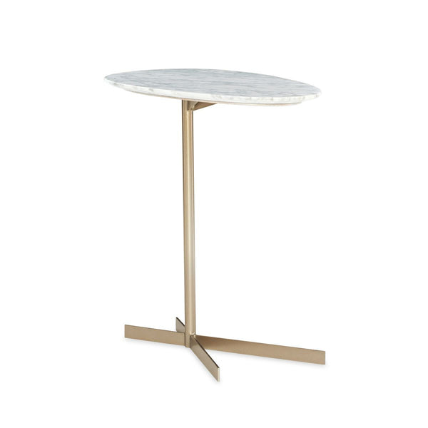 Modern Edge - Boundless Accent Table - Al Rugaib Furniture (4451026206816)
