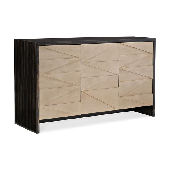Modern Edge - Vector Sideboard - Al Rugaib Furniture (4457914073184)