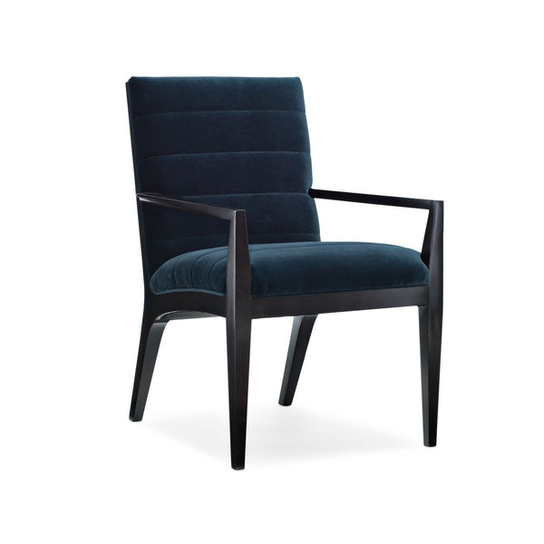 Modern Edge - Edge Arm Chair - Al Rugaib Furniture (4502472949856)