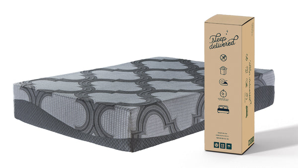 M62831  - Queen Mattress - Al Rugaib Furniture (4572325511264)