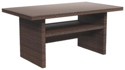 RECT Multi-Use Table - Al Rugaib Furniture (4569789038688)