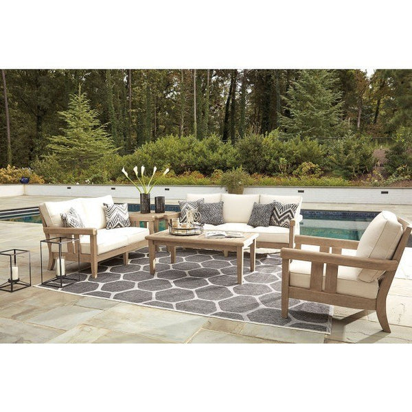 Gerianne Outdoor Seating Set (4742936297568)