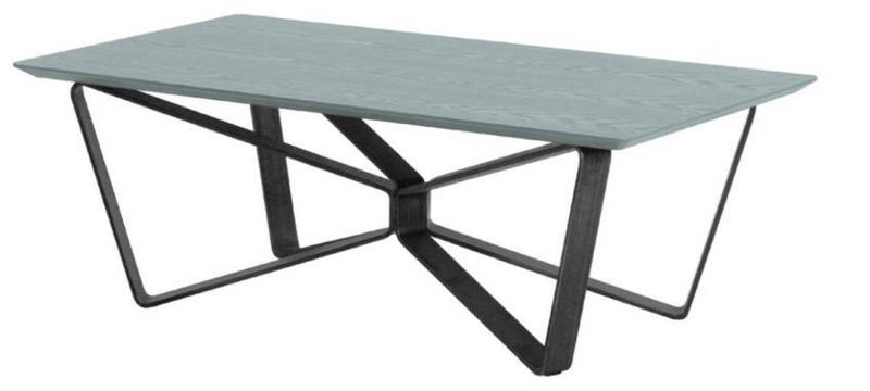 rectangular grey coffee table (6536786215008)