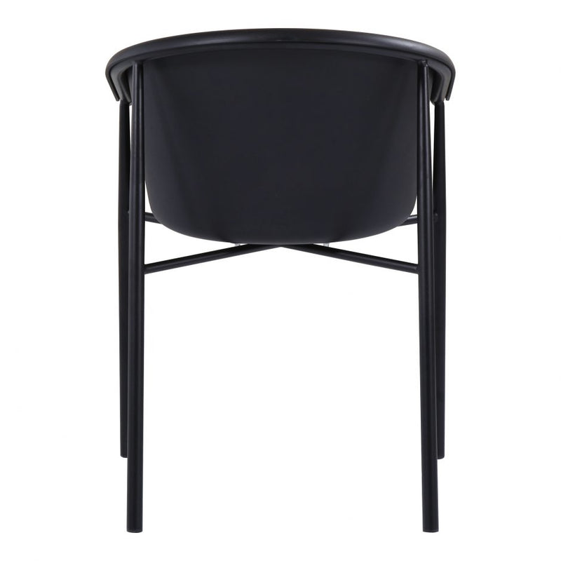 Shindig Outdoor Dining Chair-M2 - Al Rugaib Furniture (4694973481056)