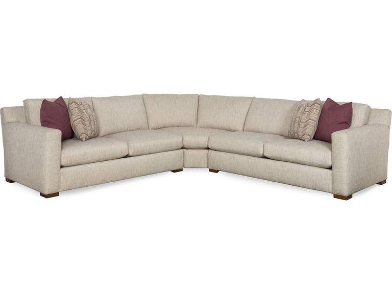Sam Moore sectional - Al Rugaib Furniture (1507298574432)