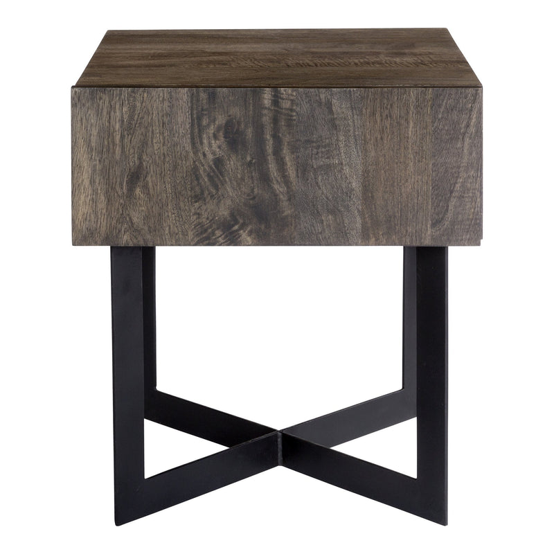 Tiburon Side Table - Al Rugaib Furniture (4583185252448)