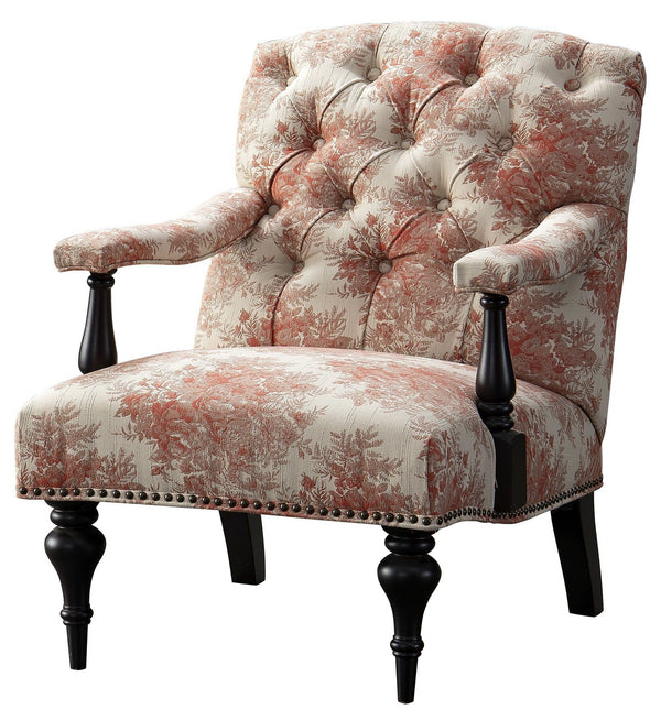 HC00706 Accent chair - Al Rugaib Furniture (4523319394400)