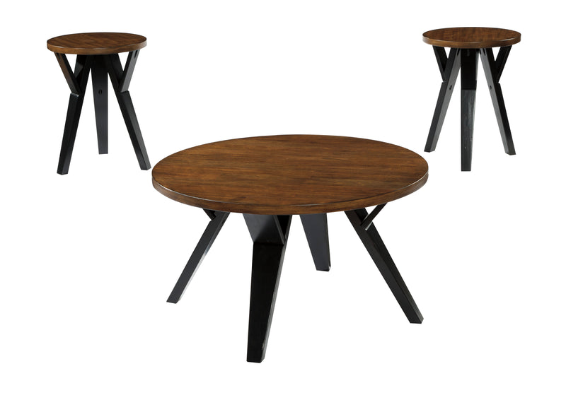 Occasional Table Set (3/CN) - Al Rugaib Furniture (8677038290)