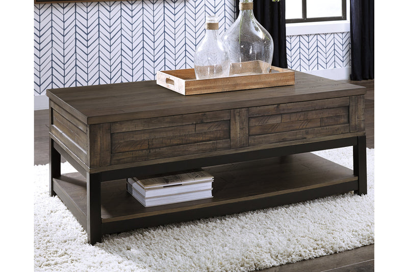 Johurst Coffee Table with Lift Top (4790797140064)