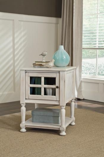 Mirimyn Chair Side End Table