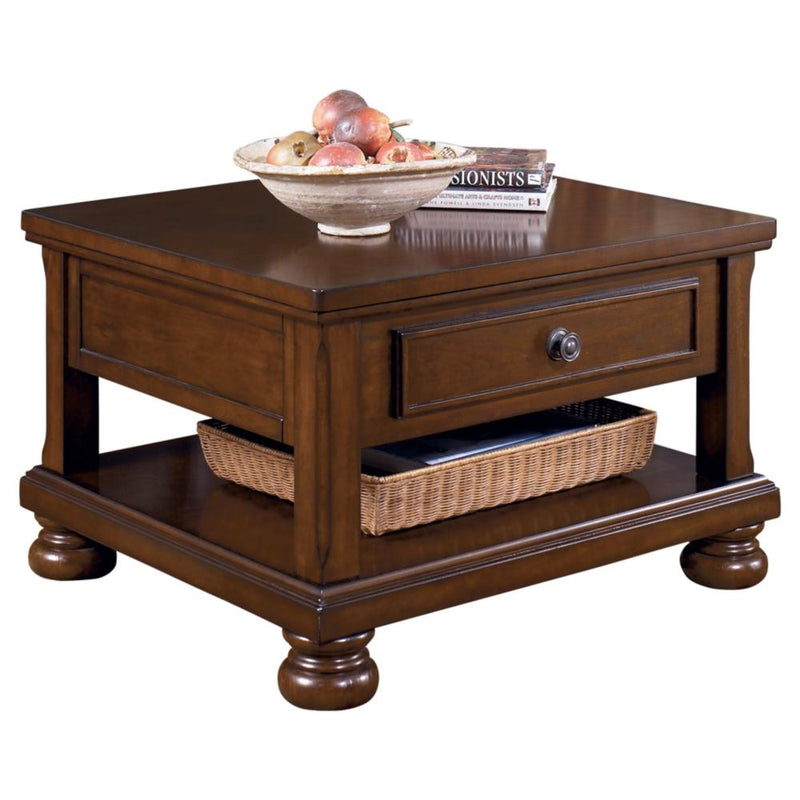 Porter Lift Top Cocktail Table