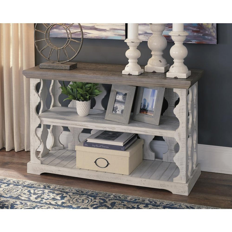 Havalance Sofa Table (4502356459616)