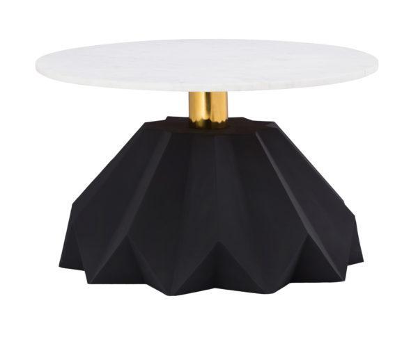 Origami Coffee Table - Al Rugaib Furniture (4476673753184)