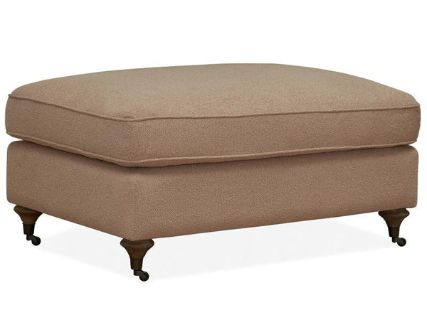 Bellamy Accent Ottoman - Al Rugaib Furniture (2278085951584)
