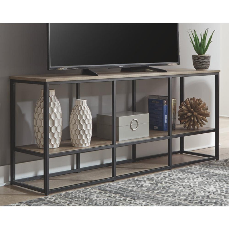 Wadeworth Extra Large TV Stand - Al Rugaib Furniture (4660025262176)