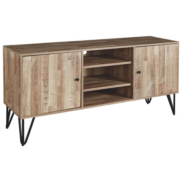 Gerdanet Large TV Stand - Al Rugaib Furniture (4660025753696)