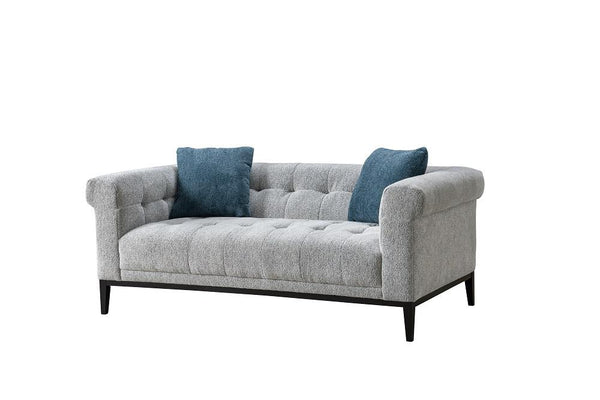 Agate Loveseat - Al Rugaib Furniture (4569939312736)