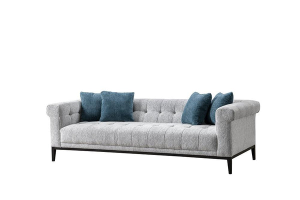 Agate Sofa - Al Rugaib Furniture (4569936461920)