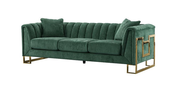 Gaia Sofa - Al Rugaib Furniture (4570014318688)