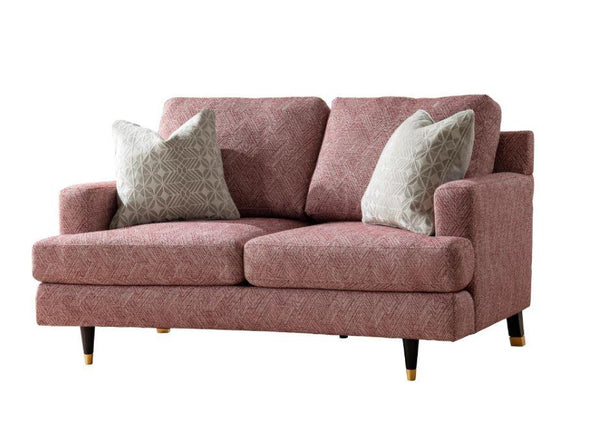Rouge Loveseat - Al Rugaib Furniture (4580705697888)