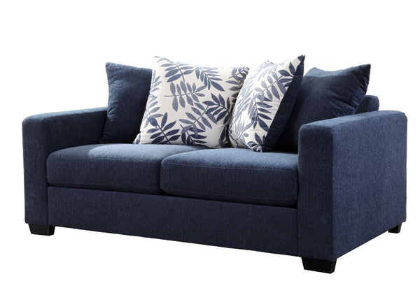 Sophie Loveseat - Al Rugaib Furniture (4580709761120)