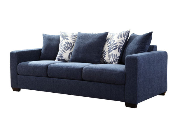 Sophie Sofa - Al Rugaib Furniture (4580708417632)