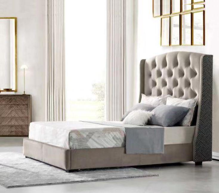 Earth Bed - Al Rugaib Furniture (4574051663968)