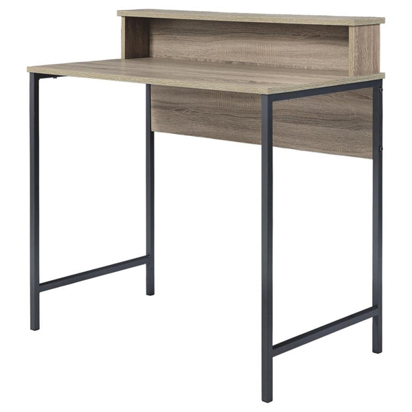 Titania Home Office Small Desk - Al Rugaib Furniture (4660871233632)