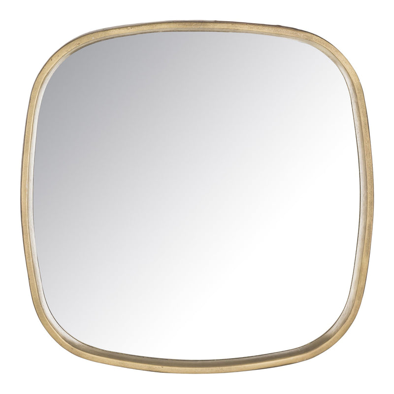 Simone Mirror - Al Rugaib Furniture (4583267303520)