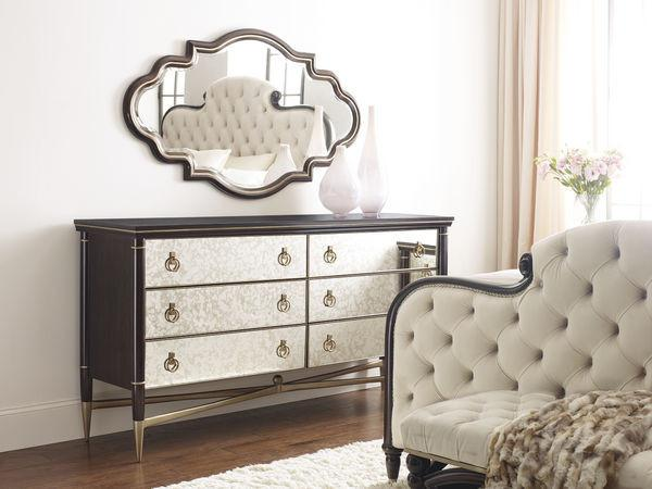 Everly - Double Dresser - Al Rugaib Furniture (9128367570)
