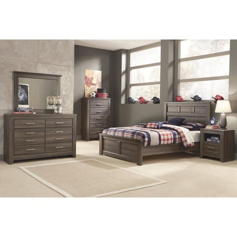 B251- bedroom set