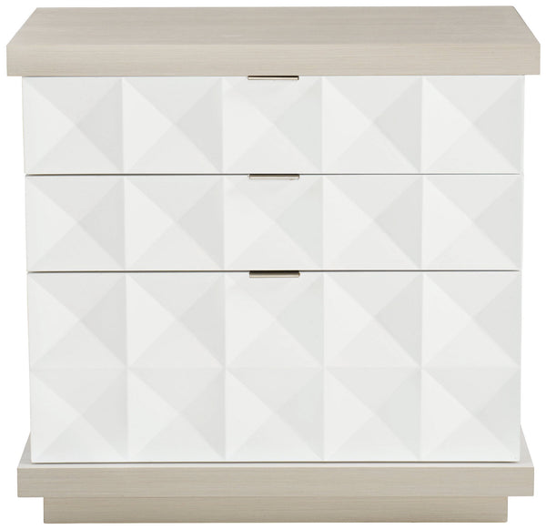 Axiom Nightstand - Al Rugaib Furniture (4613840207968)